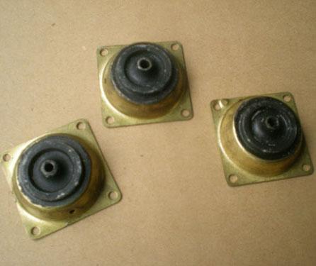 JW型碗形减震器