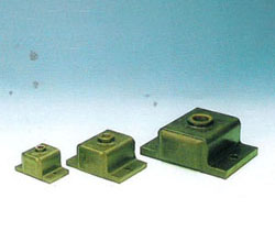 EA型减震器