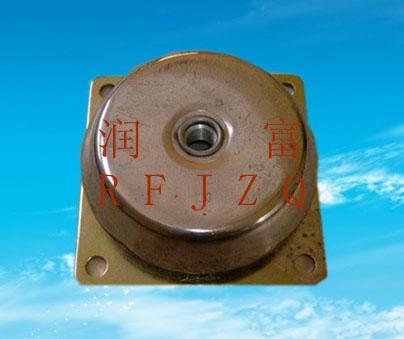 大功率发电机组减震器