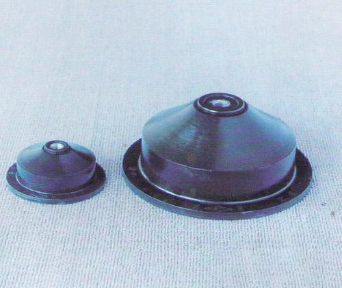 JG型橡胶剪切减震器